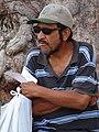 Man in Street - Todos Santos - Baja California Sur - Mexico - 02 (23391465150).jpg