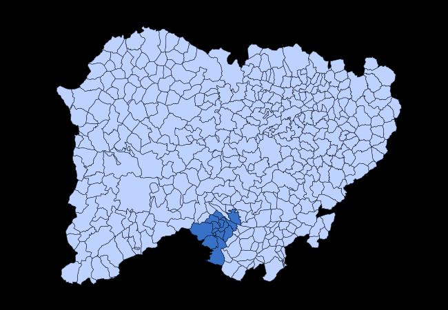 File:Mancomunidad Sierra de Francia.SVG