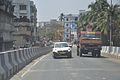Manik Bandopadhyay Bridge Slope - Madhusudan Banerjee Road - Birati - Kolkata 2017-03-30 0879.JPG