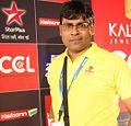 Manoj Bhawuk at CCL.jpg
