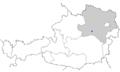Map at schwarzenbach-pielach.png