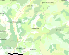Map commune FR insee code 04057.png