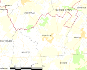 Map commune FR insee code 16109.png