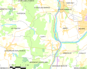 Map commune FR insee code 18082.png