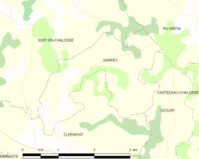Map commune FR insee code 40106.png