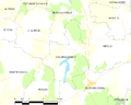Map commune FR insee code 58052.png