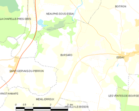 Map commune FR insee code 61068.png
