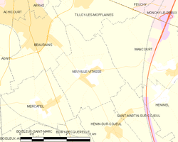 Map commune FR insee code 62611.png
