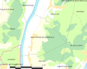 Map commune FR insee code 76634.png