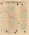 Map of Cuming County, Nebraska - with directory of leading business and professional men and firms. LOC 2012593108.jpg
