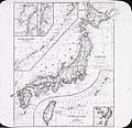 Map of Japan from historic lecture booklet.jpg