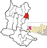 Map of Jatibarang District, Brebes Regency.png