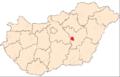 Map of Szolnok.png