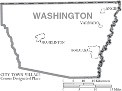 Map of Washington Parish Louisiana With Municipal Labels.PNG