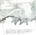 Map with site of Forts Kipp and Stewart in Montana.png