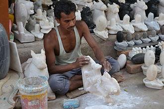 Jabalpur - Marble-art