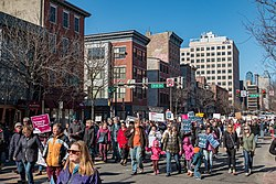 March for Our Lives 24 March 2018 in Philadelphia, Pennsylvania - 012.jpg