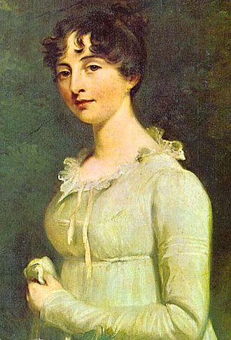William Beechey - Marcia Fox