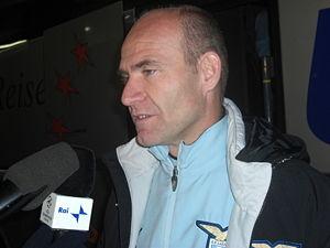 Marco Ballotta - Ballotta in 2007