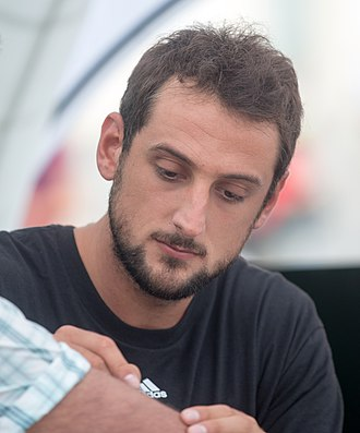 Italy national basketball team - Marco Belinelli is a prominent member of Team Italy