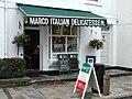 Marco Italian Delicatessen - geograph.org.uk - 1424263.jpg