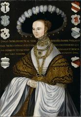 Margareta Eriksdotter Vasa, död 1537