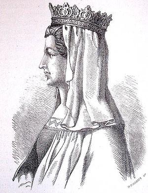 Lindholmen Castle - Image: Margrete 1