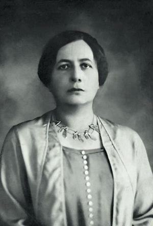 Maria Piłsudska - Image: Maria Piłsudska