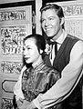 Maria Tsien Adam Kennedy The Californians 1958.jpg