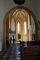 Maria Wörth - Pfarrkirche - Seitenschiff.JPG