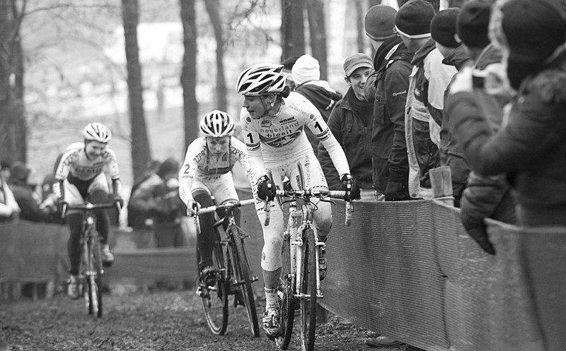 hollandaises cyclocross