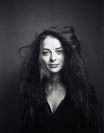 Marina Aleksandrova Nude Photos 85