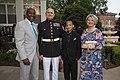 Marine Barracks Washington Evening Parade May 20, 2016 160520-M-LR229-047.jpg