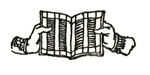 Marion Press Logo