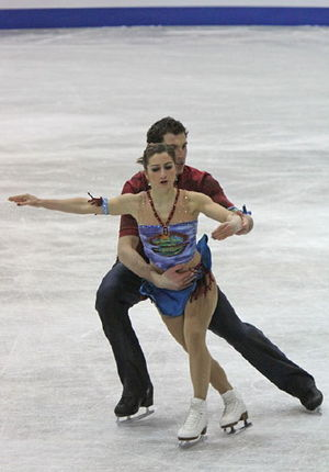 Figure skating jumps - A throw loop entrance