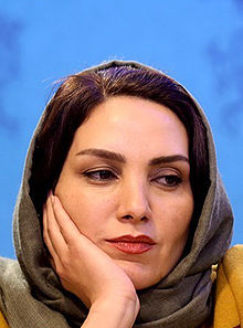Marjan Shirmohammad at 32th Fajr.jpg