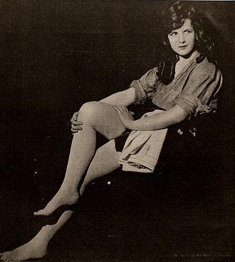 Marjorie Daw (actress) - Majorie Daw in 1920