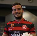 Mark Bridge Football Player For The Western Sydney Wanderers.jpg