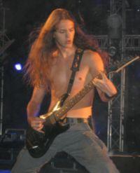 Mark Jansen (Epica) at Tuska 2006.jpg