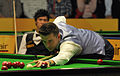 Mark Selby and Thepchaiya Un-Nooh at Snooker German Masters (DerHexer) 2013-01-30 03.jpg