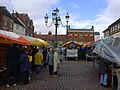 Market at Leek - geograph.org.uk - 84538.jpg