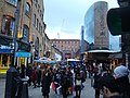 Market stalls and Gilgamesh Bar opposite Camden Lock - geograph.org.uk - 1707195.jpg