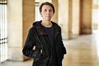 Markiyan Kamysh Ukrainian writer