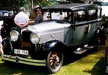 Marmon Motor Car Company Wikipedia