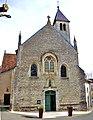 Marnay. Eglise saint Symphorien.jpg