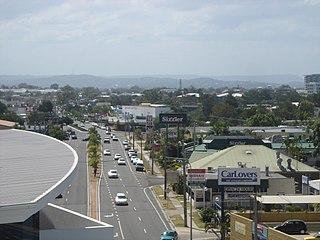 Maroochydore (suburb) Suburb of Sunshine Coast, Queensland, Australia