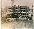 Marquette Hall construction 8 1916-1918.jpg