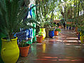Marrakesh, Majorelle Garden (5365270586).jpg