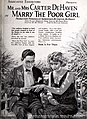 Marry the Poor Girl (1921) - 2.jpg