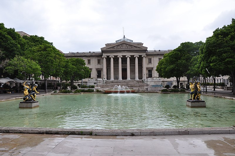 File:Marseille (France), courthouse, 2013.JPG